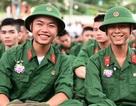 Tư vấn xét tuyển vào trường quân đội 2019: Thí sinh tham gia sơ tuyển phải làm gì?