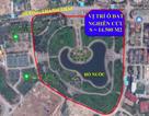Hà Nội: Đề xuất làm bãi xe ngầm trong Công viên Cầu Giấy
