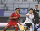 U23 Indonesia giành chiến thắng trước ngày lên đường sang Việt Nam
