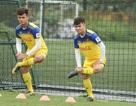Quang Hải báo tin vui cho thầy Park trước vòng loại U23 châu Á