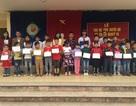 150 suất học bổng Grobest Việt Nam đến với học sinh nghèo tỉnh Quảng Ninh