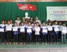 Trao 140 suất học bổng Grobest đến trẻ em nghèo hiếu học Đắk Lắk