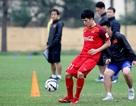 Đình Trọng trở lại, HLV Park Hang Seo yên tâm ở hàng thủ U23 Việt Nam