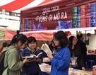 Gần 1.000 người đến dự hội sách The Hidden Book 2019