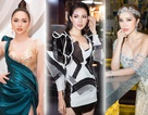 Bảo Thy cá tính vẫn gợi cảm; Phan Thị Mơ chất với trang phục 3D