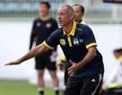 HLV Guillaume Graechen dẫn dắt đội U19 Việt Nam