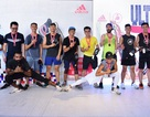 Lần đầu tiên kết hợp chạy bộ với thực tế ảo và văn hóa đường phố tại Việt Nam