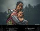 Tranh cãi về bức ảnh mẹ con dân tộc H'Mông đoạt giải thưởng gần 3 tỷ đồng