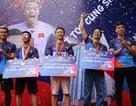 """Hơn 800 MBers tham gia giải chạy """"MB Running Up 2019"""" cùng Quế Ngọc Hải &Văn Toàn"""