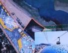 Nghệ An xây dựng hệ thống cáp treo vượt biển dài 3,5 km