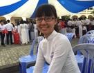 Gặp nữ sinh học xuất sắc nhất trường chuyên Lê Hồng Phong năm 2019