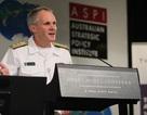 Mỹ khẳng định tiếp tục tuần tra Biển Đông bất chấp Trung Quốc gây hấn