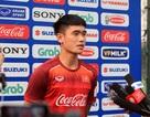 """Tấn Sinh: """"U23 Việt Nam không ngán Thái Lan"""""""
