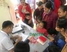 """Học sinh nhiễm sán lợn: Bộ GD&ĐT yêu cầu """"quản"""" chặt bữa ăn học đường"""