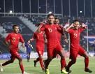 U23 Indonesia chốt đội hình đấu U23 Việt Nam tại Mỹ Đình