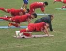 """HLV Park Hang Seo """"đầu hàng"""" với bài tập thể lực ở U23 Việt Nam"""