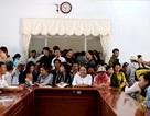 Vụ hàng trăm người đòi sổ đỏ: Lãnh đạo tỉnh Quảng Nam đối thoại với dân