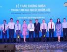 VIAGS Vinh dự trở thành trung tâm đào tạo ủy nhiệm IATA