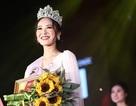 Nữ sinh biên đạo múa đăng quang Hoa khôi ĐH Văn hóa