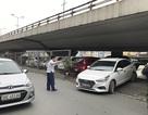 Hà Nội: Tai nạn rình rập tại các bãi xe vừa bị Bộ GTVT bác bỏ