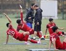 Đàn em Xuân Trường học bí quyết của HA Gia Lai để ghi điểm với thầy Park