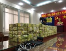 Một người nước ngoài nghi chở lượng lớn ma tuý bị bắt ở cửa ngõ Sài Gòn