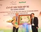 """NutiFood và Đại sứ Du lịch Việt Greg Norman """"bắt tay"""" để lan tỏa Cà Phê Sữa Việt!"""