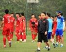 Tiến Linh bị loại khỏi danh sách U23 Việt Nam dự vòng loại châu Á