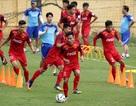 Mất ngôi sao đầu tiên ở đội U23 Việt Nam, ông Park có quá lo lắng?