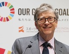 Tài sản của tỷ phú Bill Gates lại chạm mốc 100 tỷ USD