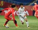Bầu Đức đàm phán với Incheon United để Công Phượng đá SEA Games