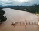 Đường sắt nối Trung Quốc - Lào 7 tỷ USD hoàn thiện một nửa, vận hành năm 2021