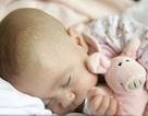 Những điều bạn cần biết về giấc ngủ của em bé mới sinh