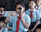 Lo ngại học sinh cận thị tăng, tỉnh Chiết Giang cấm giao bài về nhà trên ứng dụng điện thoại