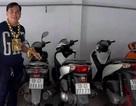 """Đeo biển ngũ quý 8, chiếc xe máy bình dân """"lên đời"""" với giá 200 triệu đồng"""
