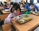 Phủ nhận thông tin 35 kg thịt gà đưa vào trường tiểu học Chu Văn An có mùi ôi thiu