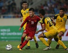 U23 Việt Nam 6-0 U23 Brunei: Chiến thắng áp đảo