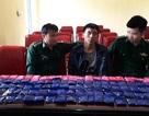 Bắt đối tượng người Lào mang 20.000 viên ma túy vào Việt Nam