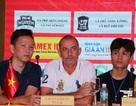"""HLVGuillaume Graechen: """"U19 Việt Nam có nhiều cầu thủ trẻ chất lượng"""""""