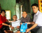 Bạn đọc Dân trí tiếp tục giúp đỡ cụ Nguyễn Lừng hơn 121 triệu đồng