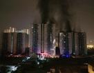 Đề nghị truy tố nguyên Giám đốc Công ty Hùng Thanh vụ cháy chung cư Carina