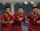 """Đức Chinh """"giải cơn khát"""" bàn thắng ở các đội tuyển Việt Nam"""