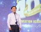 Bộ trưởng Nguyễn Văn Thể: Đào tạo ra con người tốt trước rồi mới tới chuyên môn