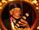 """""""Đệ nhất danh cầm đàn đáy"""" Nguyễn Phú Đẹ qua đời ở tuổi 97"""