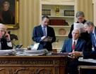 """Dàn quan chức """"nhúng chàm"""" trong cuộc điều tra quan hệ Trump - Nga"""