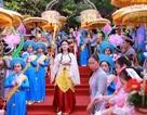 Hàng vạn người dân, du khách náo nức dự lễ hội Quán Thế Âm