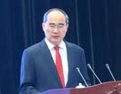 """""""3 xu hướng, 3 quyết tâm"""" của Bí thư Nguyễn Thiện Nhân với doanh nghiệp FDI"""