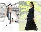 Chiêm ngưỡng lụa tơ tằm cao cấp đắt nhất Bảo Lộc biến hoá trong thời trang Thu - Đông