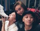 Con gái tỉ phú Singapore xinh đẹp bức xúc phủ nhận có liên quan tới scandal Seungri