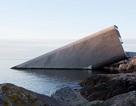 """Kiến trúc """"cực dị"""" của nhà hàng dưới nước lớn nhất thế giới vừa khai trương"""